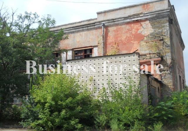 Продается Склад на ул. Косовская — 68 240 у.е. (фото №2)