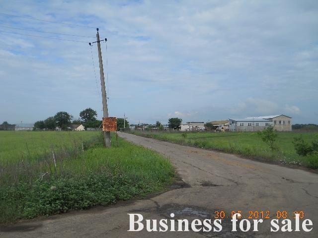 Продается Земельные угодия на ул. Маршала Жукова — 414 000 у.е. (фото №2)