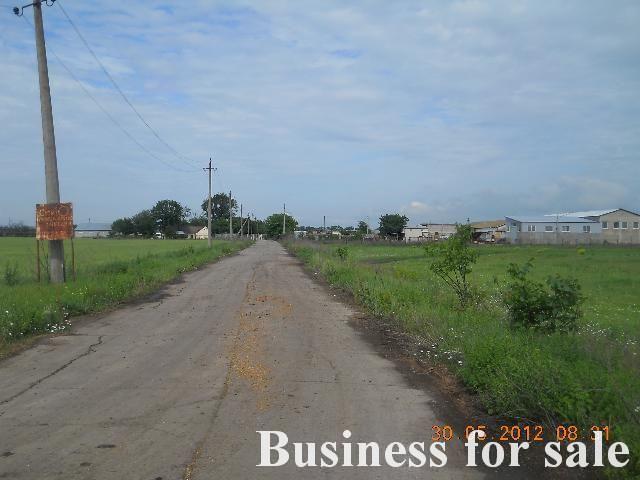 Продается Земельные угодия на ул. Маршала Жукова — 414 000 у.е. (фото №4)