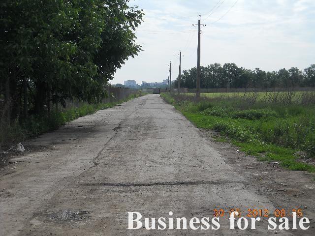 Продается Земельные угодия на ул. Маршала Жукова — 414 000 у.е. (фото №5)