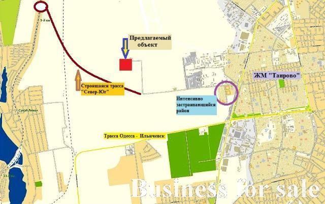 Продается Земельные угодия на ул. Маршала Жукова — 414 000 у.е. (фото №7)