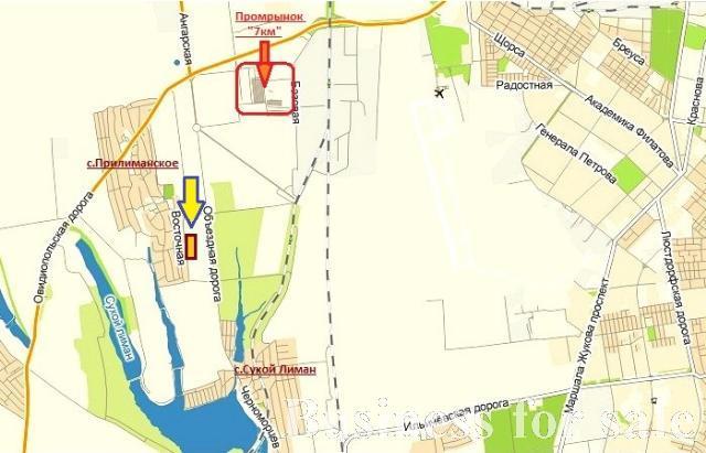 Продается Земельные угодия на ул. Массив № 23 — 579 000 у.е. (фото №3)