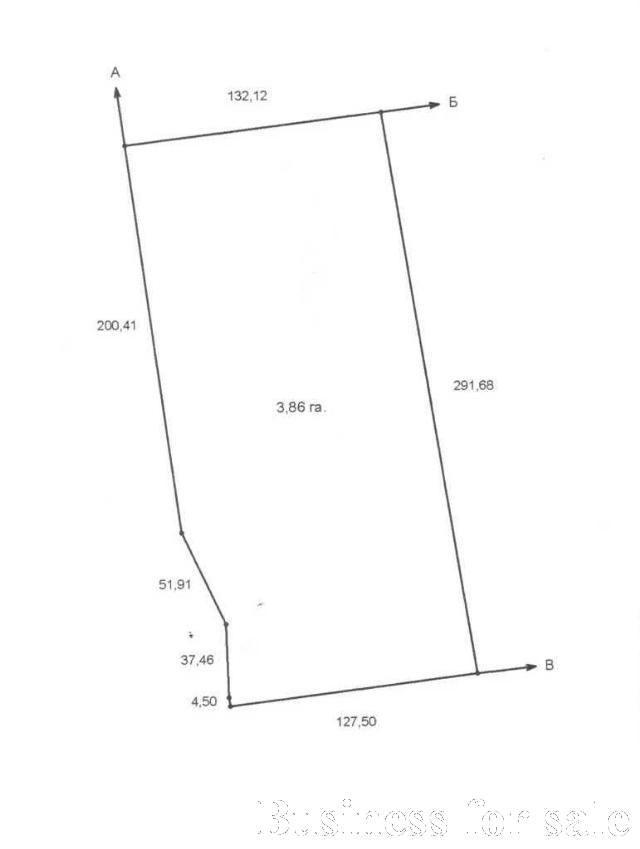 Продается Земельные угодия на ул. Массив № 23 — 772 000 у.е. (фото №4)