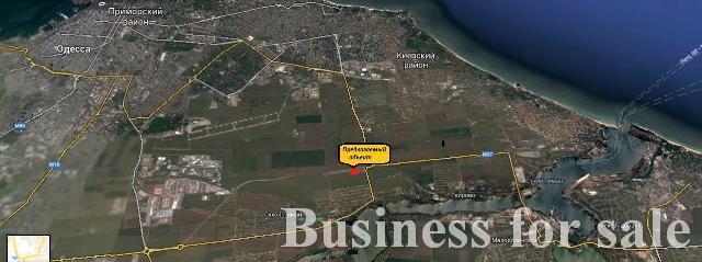 Продается Земельные угодия на ул. Объездная Дорога — 35 000 у.е. (фото №12)