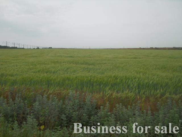 Продается Земельные угодия на ул. Тепличная — 1 026 000 у.е.