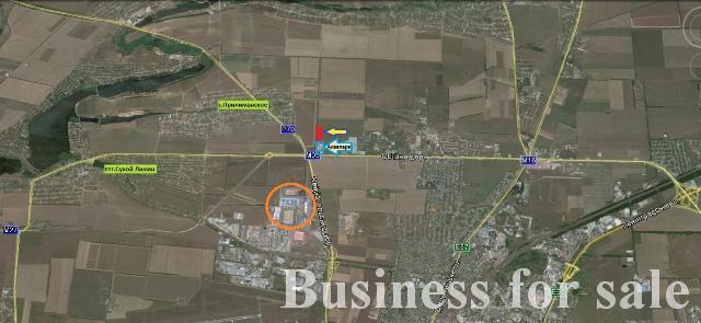 Продается Земельные угодия на ул. Тепличная — 1 026 000 у.е. (фото №4)