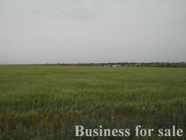 Продается Земельные угодия на ул. Окружная — 100 000 у.е.