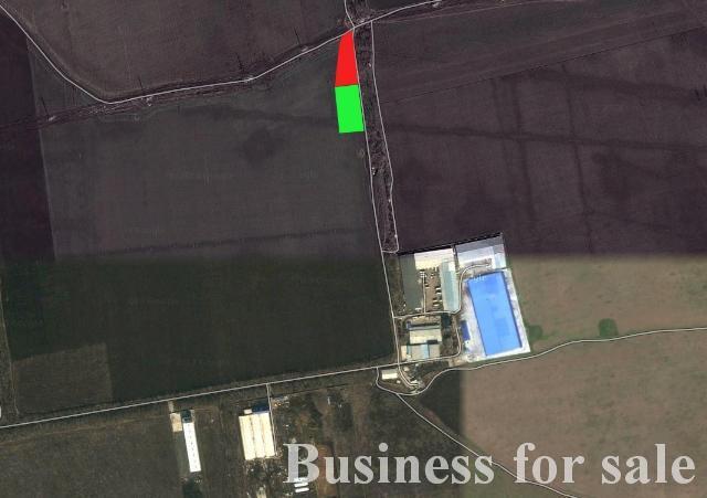 Продается Земельные угодия на ул. Массив № 12 — 267 000 у.е.