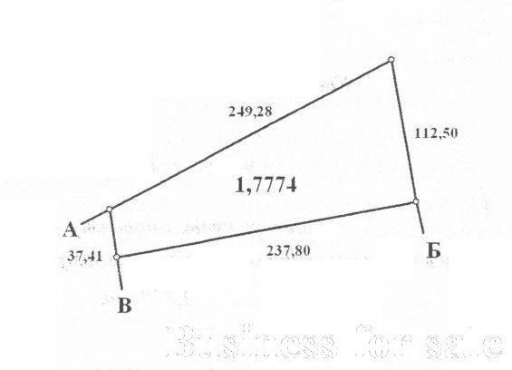 Продается Земельные угодия на ул. Массив № 12 — 267 000 у.е. (фото №2)