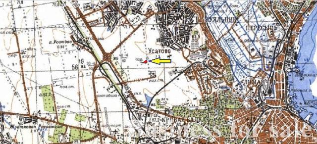 Продается Земельные угодия на ул. Массив № 12 — 267 000 у.е. (фото №4)