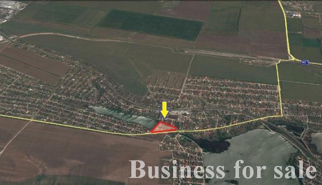 Продается Земельные угодия на ул. Степовая — 635 100 у.е.