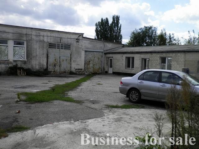 Продается Предприятие на ул. Аэропортовский 5-Й Пер. — 295 000 у.е.