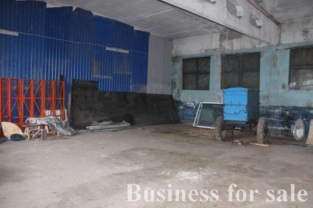 Продается Предприятие на ул. Аэропортовский 5-Й Пер. — 295 000 у.е. (фото №3)