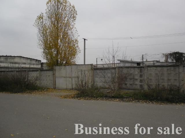 Продается Предприятие на ул. Аэропортовский 5-Й Пер. — 295 000 у.е. (фото №5)