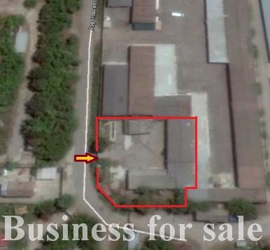 Продается Предприятие на ул. Аэропортовский 5-Й Пер. — 295 000 у.е. (фото №7)