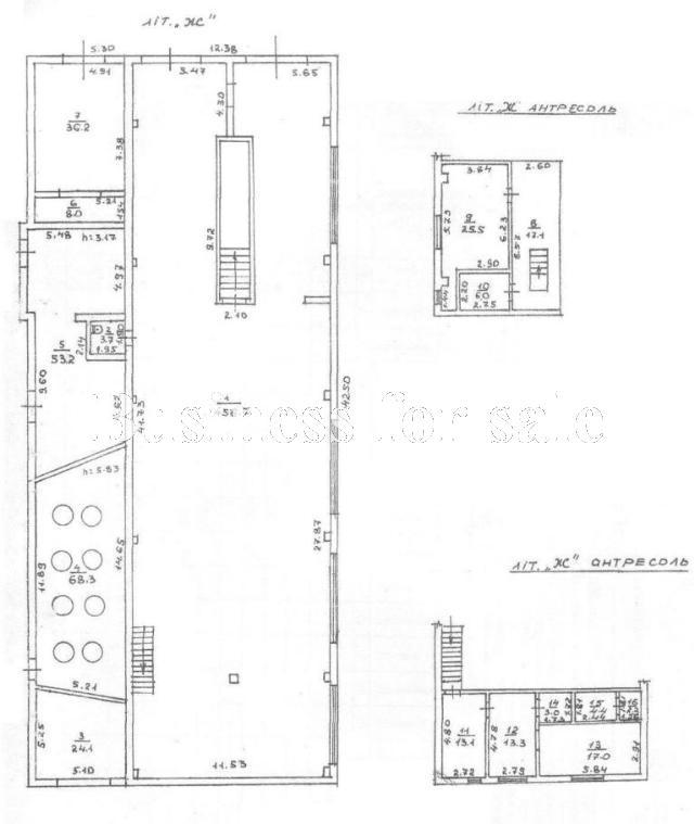 Продается Помещение на ул. Ленинградское Шоссе — 120 000 у.е. (фото №11)