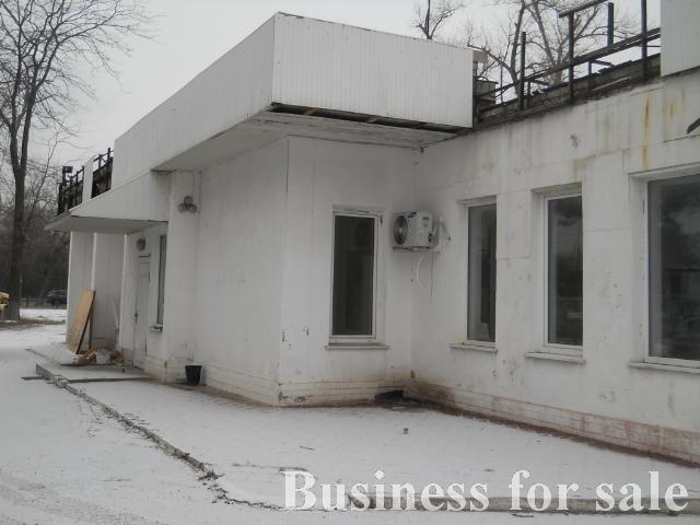 Продается Здание общего назначения на ул. Николаевская Дор. — 400 000 у.е.