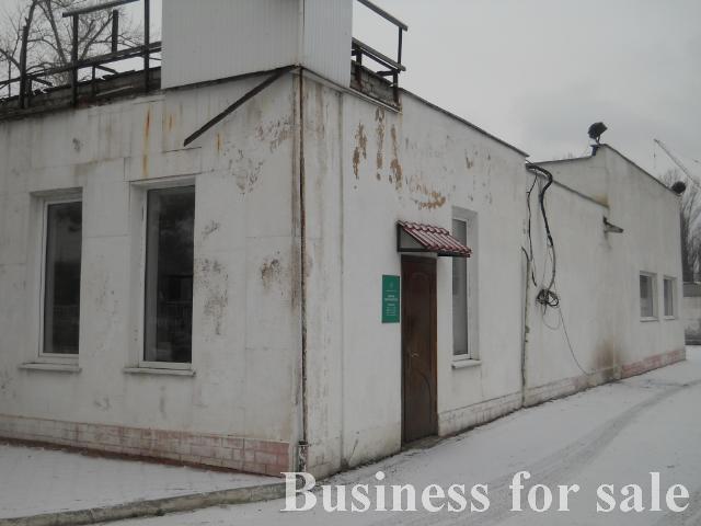 Продается Здание общего назначения на ул. Николаевская Дор. — 400 000 у.е. (фото №2)