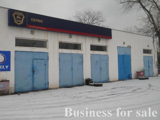 Продается Здание общего назначения на ул. Николаевская Дор. — 400 000 у.е. (фото №3)