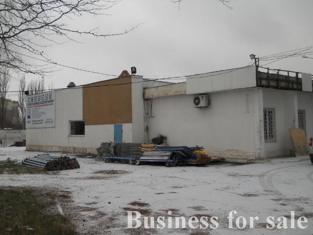 Продается Здание общего назначения на ул. Николаевская Дор. — 400 000 у.е. (фото №7)