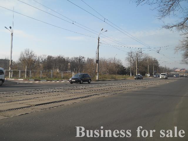 Продается Земельные угодия на ул. Дальницкая — 500 000 у.е.