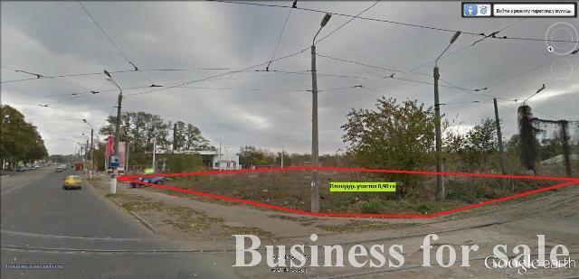 Продается Земельные угодия на ул. Дальницкая — 500 000 у.е. (фото №4)