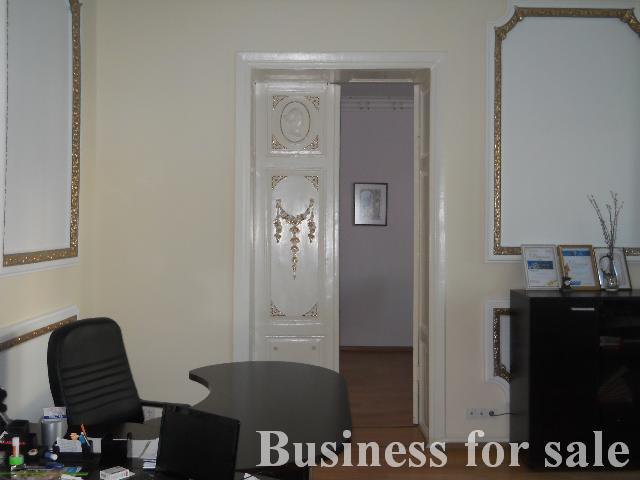 Продается Офис на ул. Большая Арнаутская — 500 000 у.е. (фото №3)