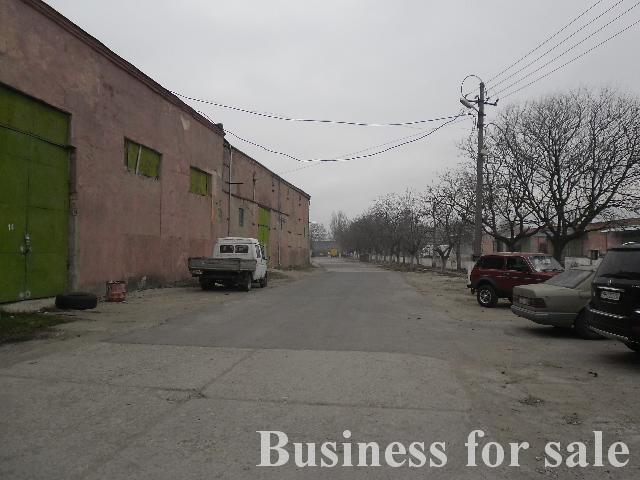 Продается Склад на ул. Аэропортовский 6-Й Пер. — 5 000 000 у.е. (фото №4)