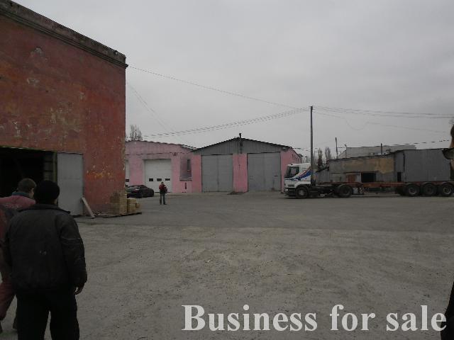 Продается Склад на ул. Аэропортовский 6-Й Пер. — 5 000 000 у.е. (фото №8)
