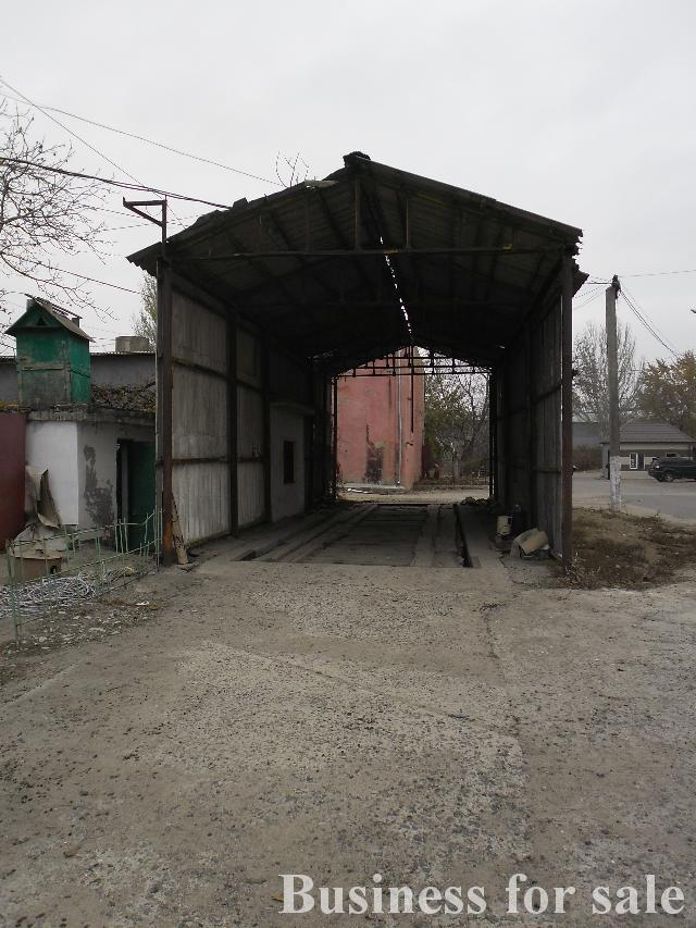Продается Склад на ул. Аэропортовский 6-Й Пер. — 5 000 000 у.е. (фото №14)