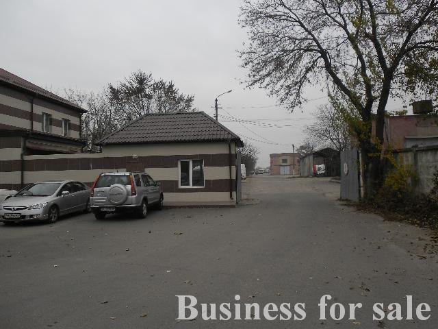 Продается Склад на ул. Аэропортовский 6-Й Пер. — 5 000 000 у.е. (фото №17)