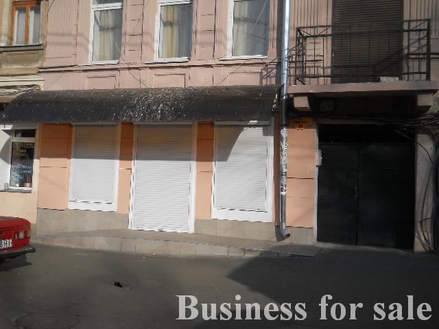 Продается Офис на ул. Нежинская — 55 000 у.е.