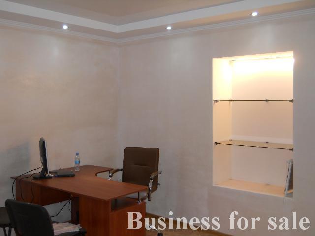 Продается Офис на ул. Нежинская — 55 000 у.е. (фото №2)