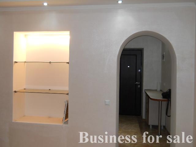 Продается Офис на ул. Нежинская — 55 000 у.е. (фото №3)