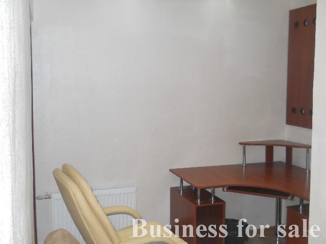 Продается Офис на ул. Нежинская — 55 000 у.е. (фото №4)