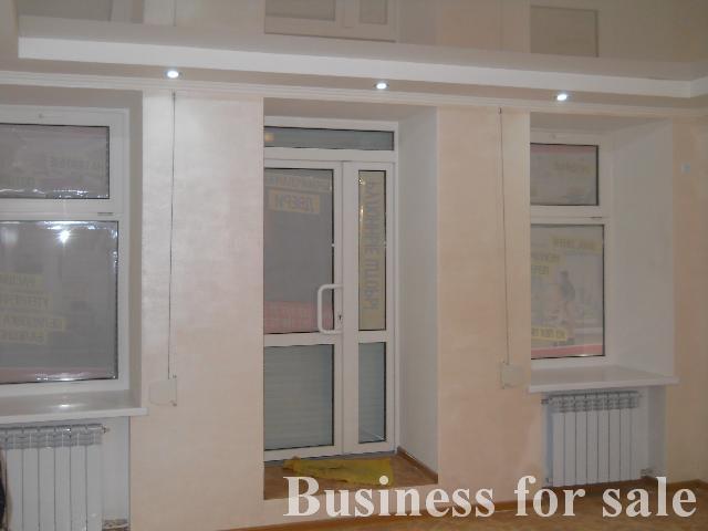 Продается Офис на ул. Нежинская — 55 000 у.е. (фото №5)