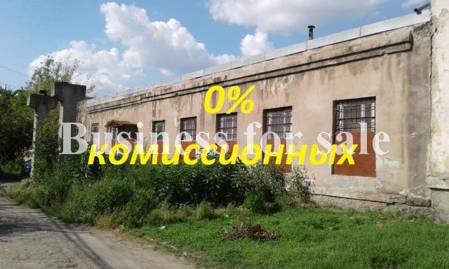Продается Цех на ул. Пересыпская 5-Я — 100 000 у.е.