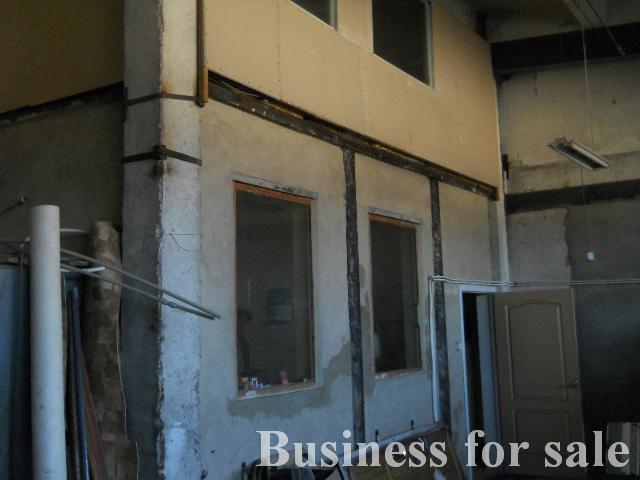 Продается Цех на ул. Аэропортовская — 400 000 у.е. (фото №2)