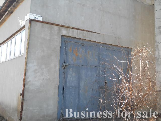 Продается Цех на ул. Аэропортовская — 400 000 у.е. (фото №5)