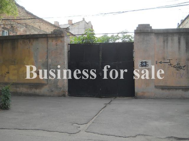 Продается Земельные угодия на ул. Новосельского — 200 000 у.е.