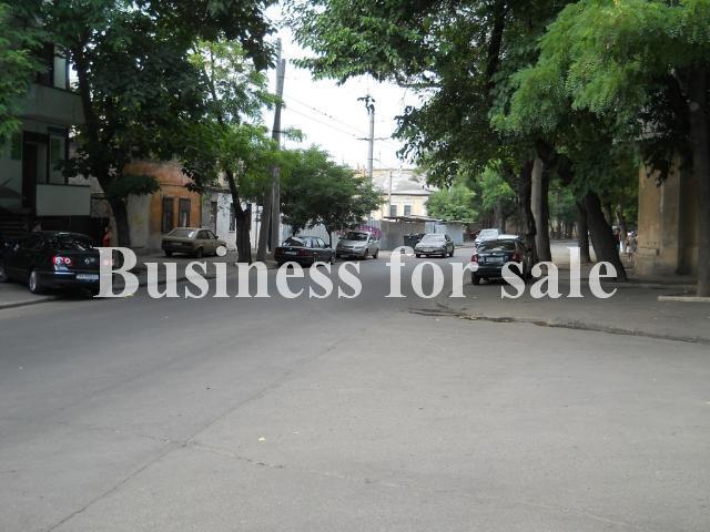 Продается Земельные угодия на ул. Новосельского — 200 000 у.е. (фото №2)