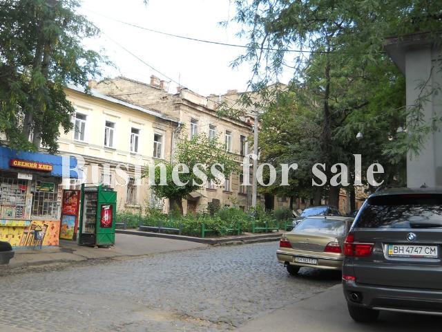 Продается Земельные угодия на ул. Новосельского — 200 000 у.е. (фото №3)