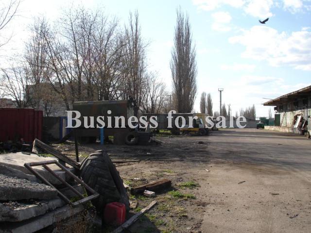 Продается Склад на ул. Железнодорожников — 500 000 у.е. (фото №2)