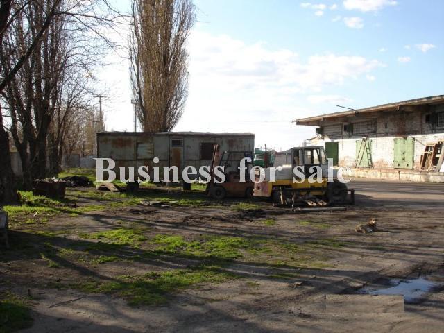 Продается Склад на ул. Железнодорожников — 500 000 у.е. (фото №3)