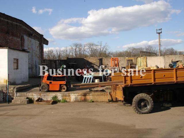 Продается Склад на ул. Железнодорожников — 500 000 у.е. (фото №4)