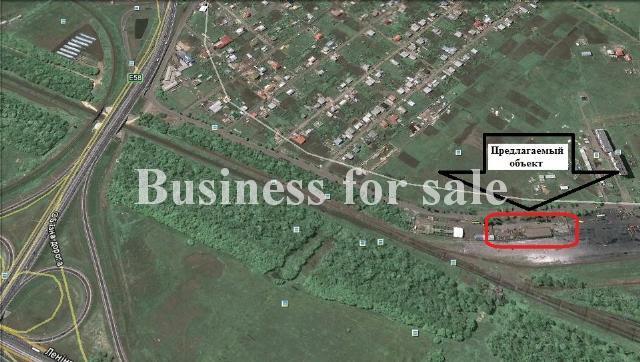 Продается Склад на ул. Железнодорожников — 500 000 у.е. (фото №6)