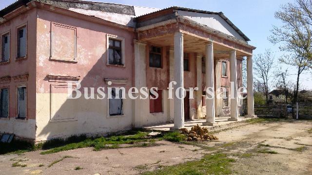 Продается Здание общего назначения на ул. Агрономическая — 320 000 у.е.