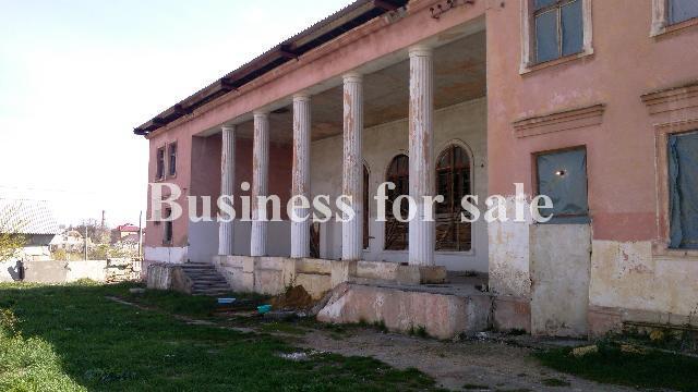 Продается Здание общего назначения на ул. Агрономическая — 320 000 у.е. (фото №2)
