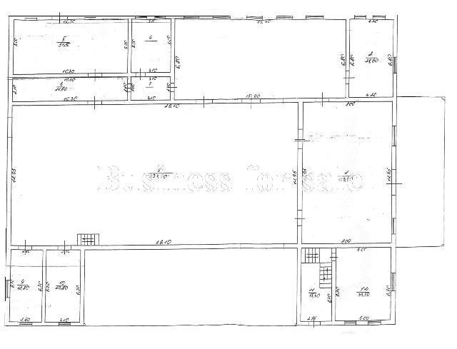 Продается Здание общего назначения на ул. Агрономическая — 320 000 у.е. (фото №9)