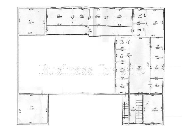 Продается Здание общего назначения на ул. Агрономическая — 320 000 у.е. (фото №10)